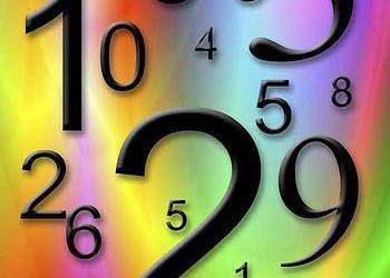 numirologija