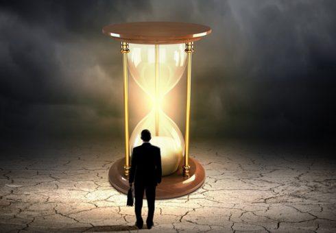 Часы и человекy