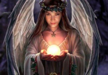 ангел cr