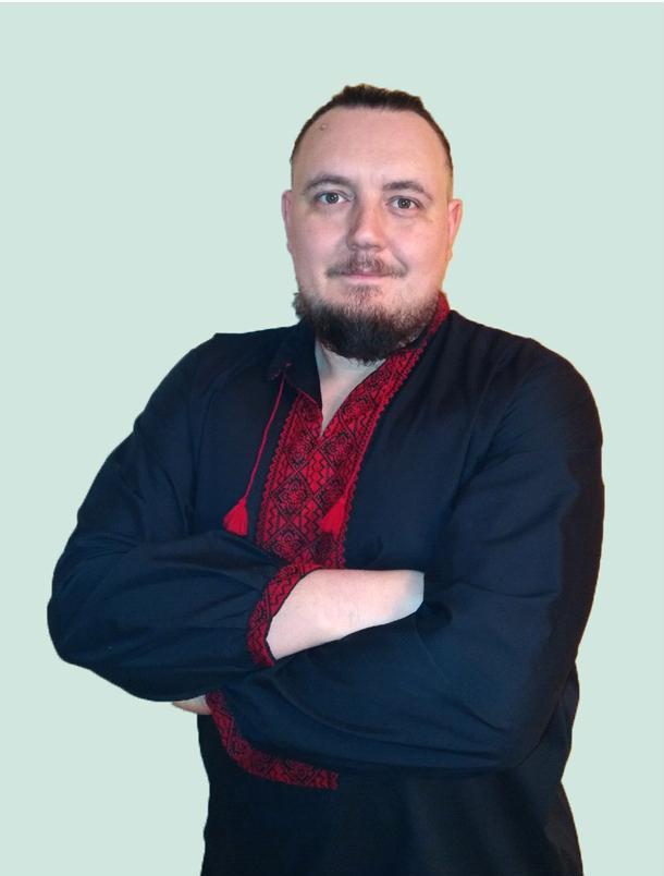 Александр Гоменюк