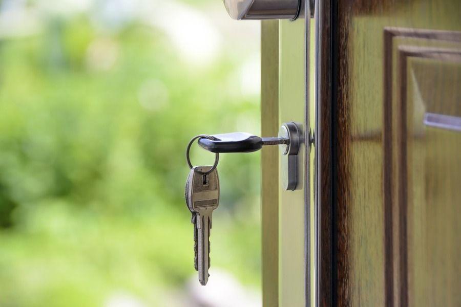 Как числа на двери меняют нашу жизнь.