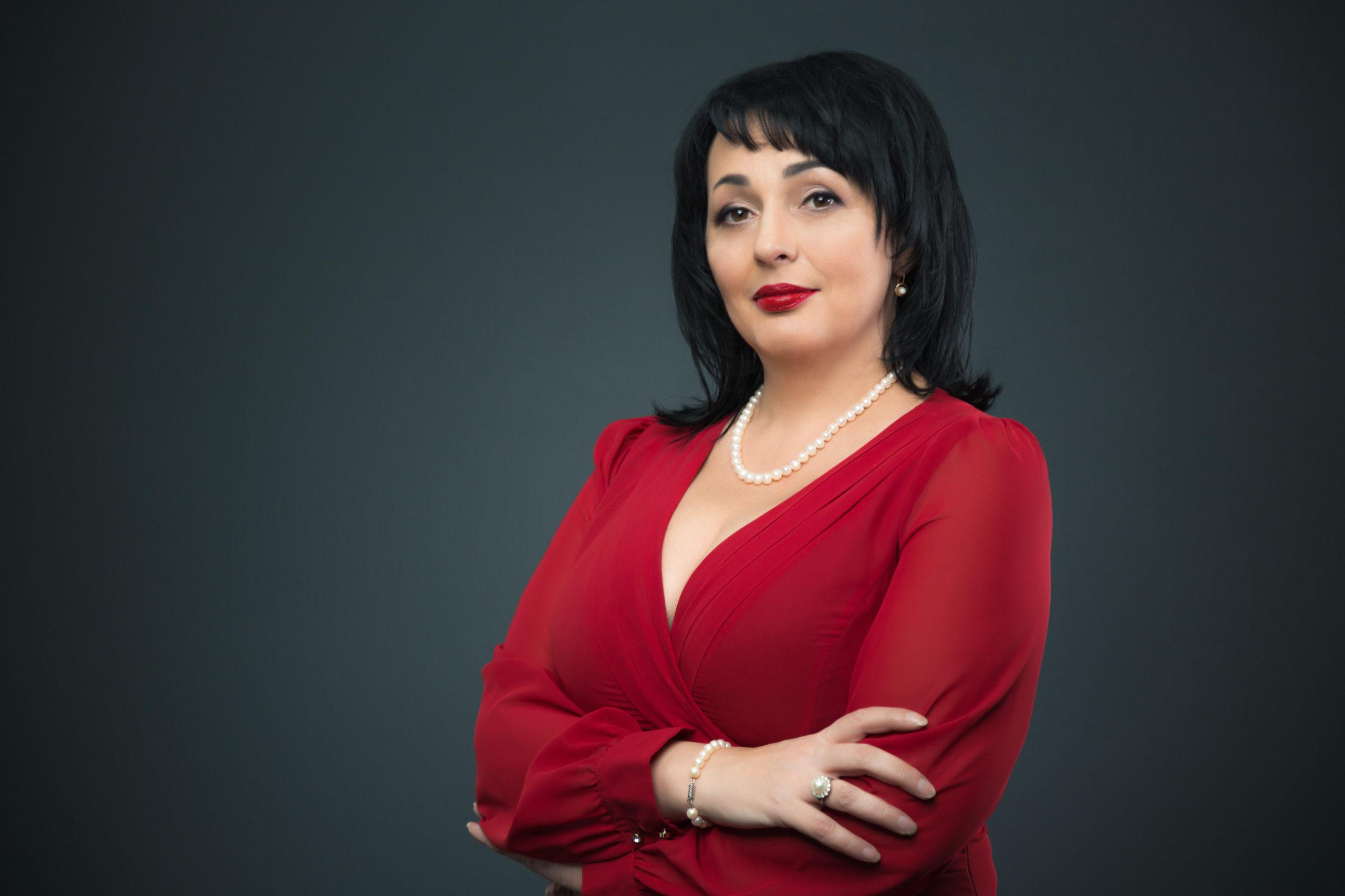 Людмила Аржанникова