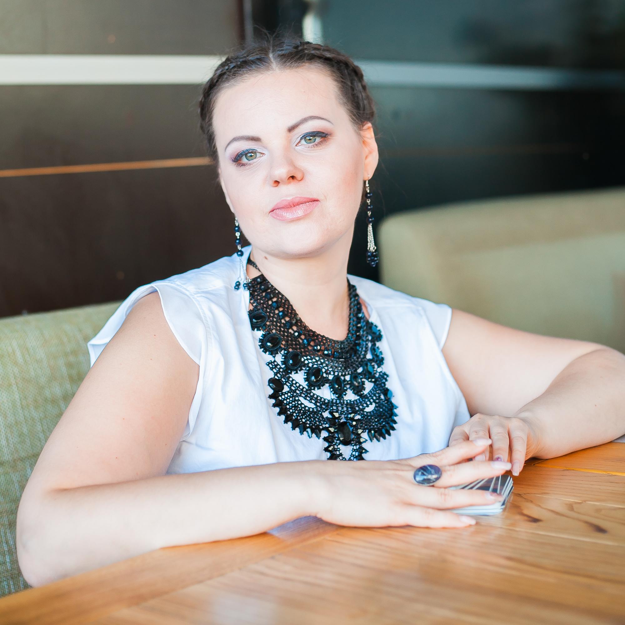 Виктория Ромашова